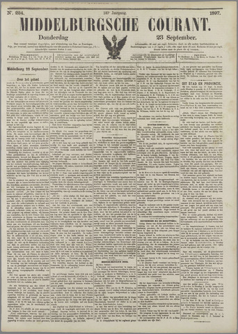 Middelburgsche Courant 1897-09-23