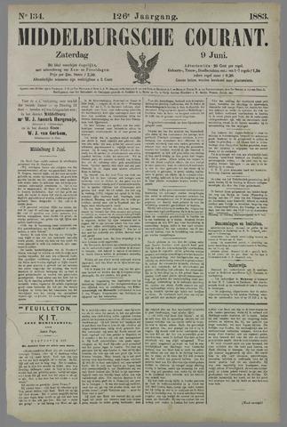 Middelburgsche Courant 1883-06-09