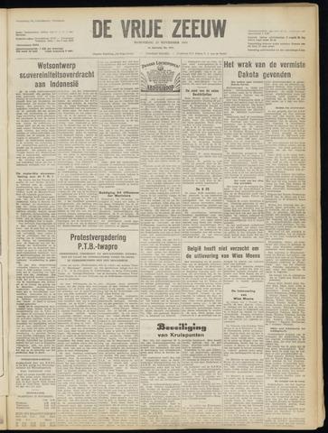 de Vrije Zeeuw 1949-11-23
