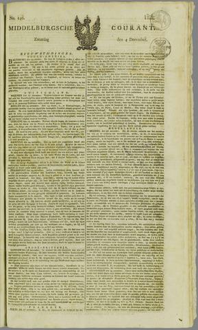 Middelburgsche Courant 1824-12-04