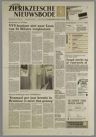 Zierikzeesche Nieuwsbode 1991-10-31