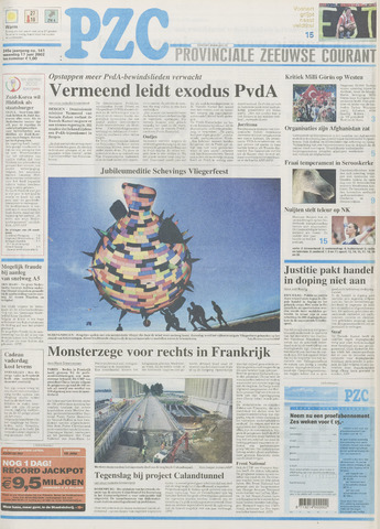 Provinciale Zeeuwse Courant 2002-06-17