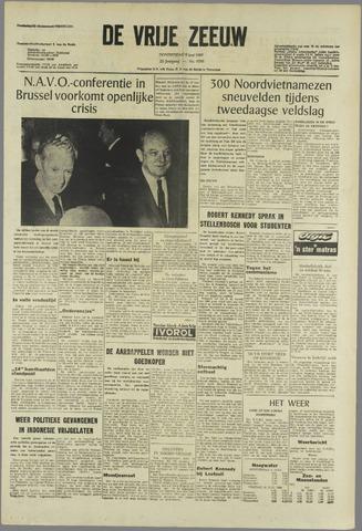 de Vrije Zeeuw 1966-06-09
