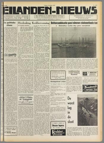 Eilanden-nieuws. Christelijk streekblad op gereformeerde grondslag 1967-10-27