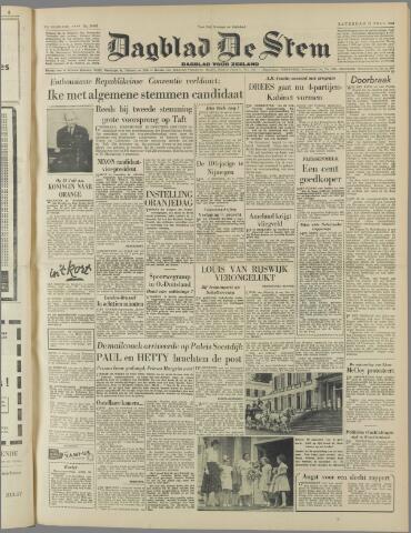 de Stem 1952-07-12