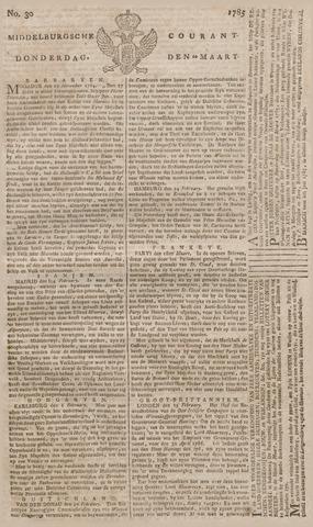 Middelburgsche Courant 1785-03-10