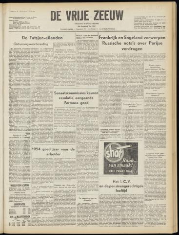de Vrije Zeeuw 1955-01-28