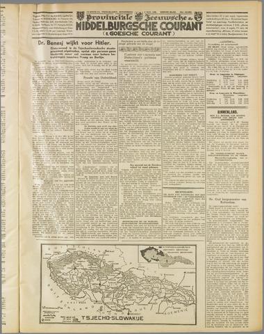 Middelburgsche Courant 1938-10-06
