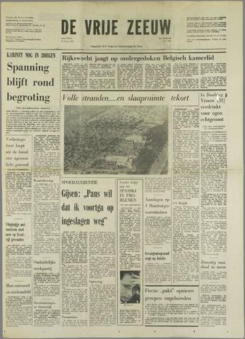 de Vrije Zeeuw 1972-07-17