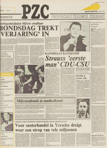 Provinciale Zeeuwse Courant 1979-07-04