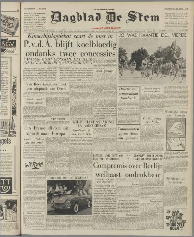 de Stem 1961-06-29