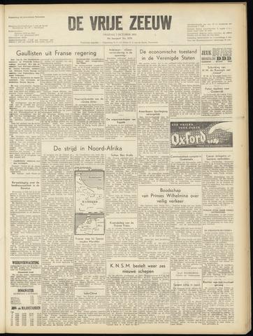 de Vrije Zeeuw 1955-10-07