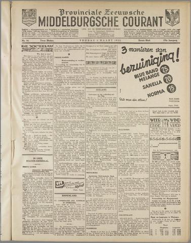 Middelburgsche Courant 1932-03-04