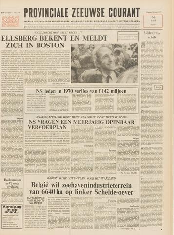 Provinciale Zeeuwse Courant 1971-06-29