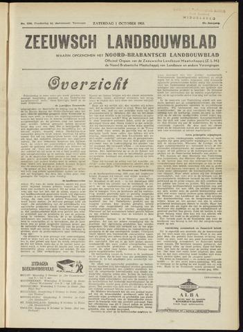 Zeeuwsch landbouwblad ... ZLM land- en tuinbouwblad 1955-10-01
