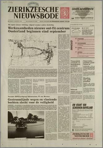 Zierikzeesche Nieuwsbode 1993-08-10
