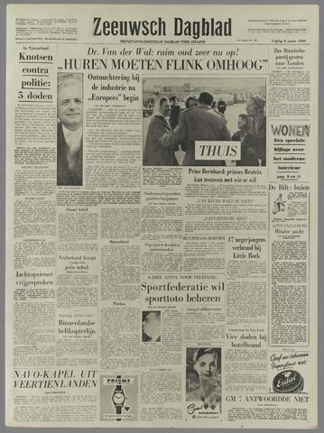 Zeeuwsch Dagblad 1959-03-06