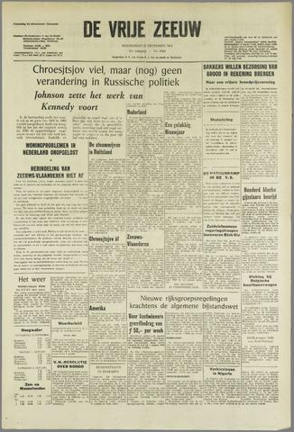 de Vrije Zeeuw 1964-12-31