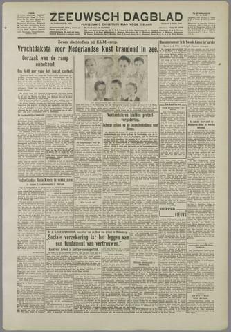Zeeuwsch Dagblad 1950-02-03