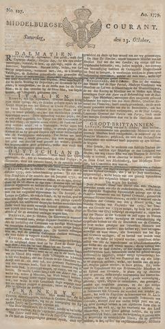 Middelburgsche Courant 1779-10-23