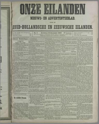 Onze Eilanden 1909-12-18