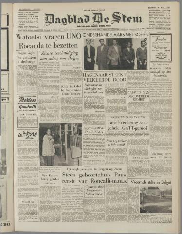 de Stem 1959-11-23