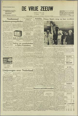 de Vrije Zeeuw 1963-04-30