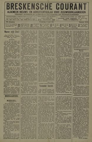 Breskensche Courant 1927-06-15