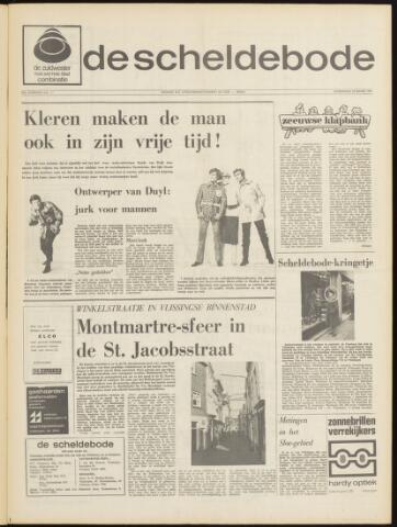 Scheldebode 1971-03-25