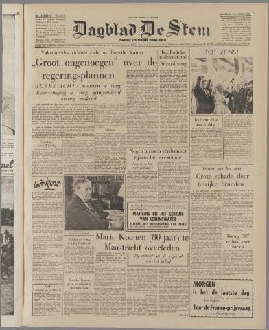 de Stem 1959-07-13