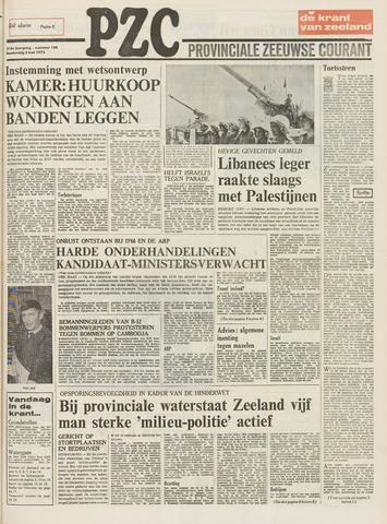 Provinciale Zeeuwse Courant 1973-05-03