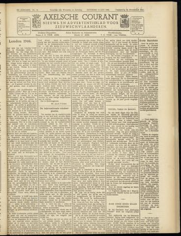 Axelsche Courant 1946-06-12