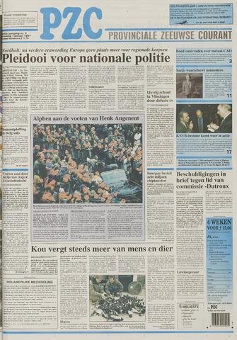 Provinciale Zeeuwse Courant 1997-01-07