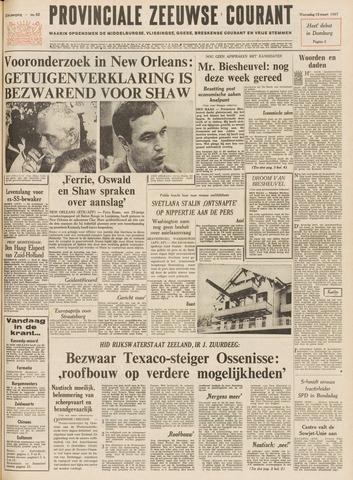 Provinciale Zeeuwse Courant 1967-03-15