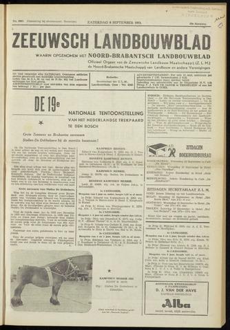 Zeeuwsch landbouwblad ... ZLM land- en tuinbouwblad 1951-09-08