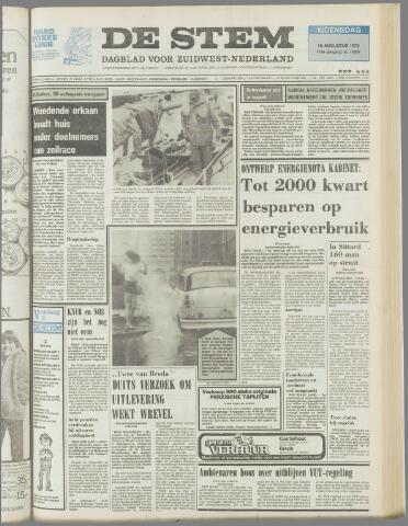 de Stem 1979-08-15