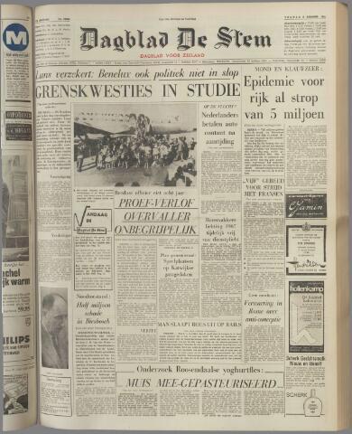 de Stem 1965-12-03