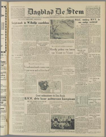 de Stem 1949-03-21
