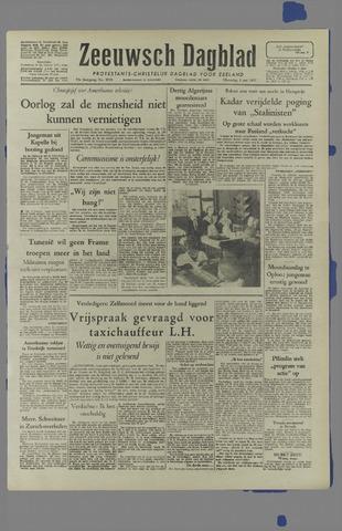Zeeuwsch Dagblad 1957-06-03