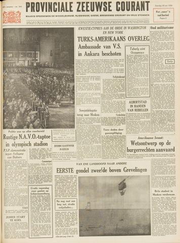 Provinciale Zeeuwse Courant 1964-06-20