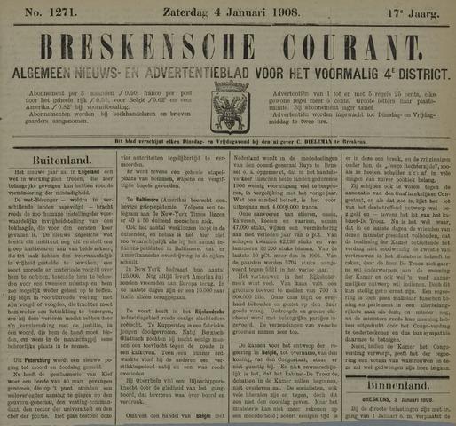 Breskensche Courant 1908-01-04