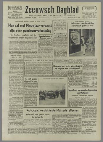 Zeeuwsch Dagblad 1956-05-31