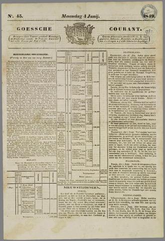 Goessche Courant 1849-06-04