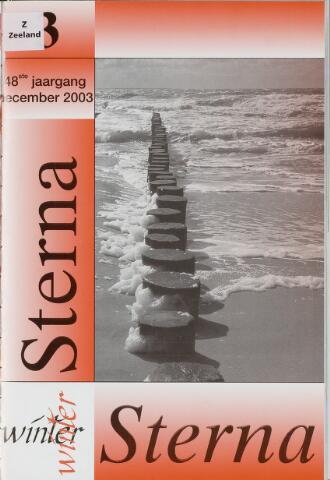 Sterna 2003-12-01