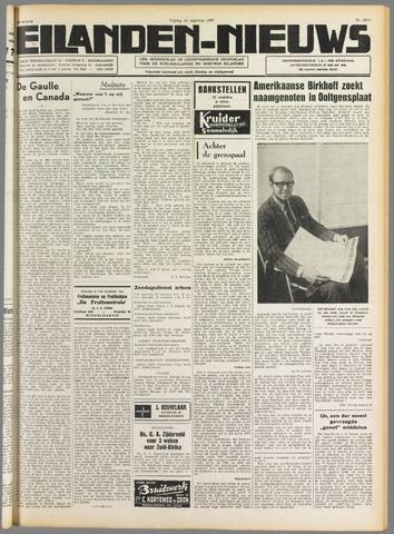 Eilanden-nieuws. Christelijk streekblad op gereformeerde grondslag 1967-08-18
