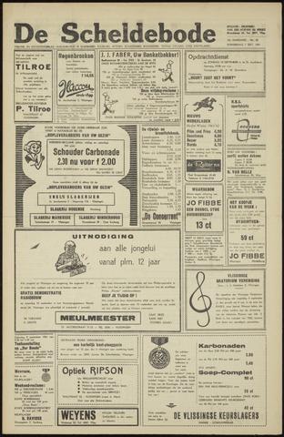Scheldebode 1961-09-07