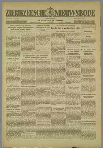 Zierikzeesche Nieuwsbode 1952-07-02
