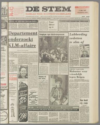 de Stem 1978-07-11