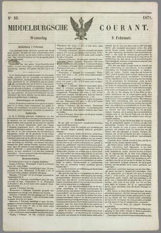 Middelburgsche Courant 1871-02-08