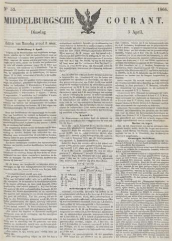 Middelburgsche Courant 1866-04-03